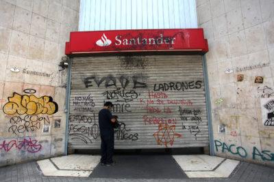 Coronavirus y estallido social: Chile al borde de la recesión por volatilidad de los mercados