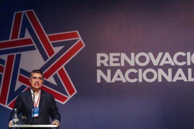 RN anuncia suspensión de su Consejo General por coronavirus