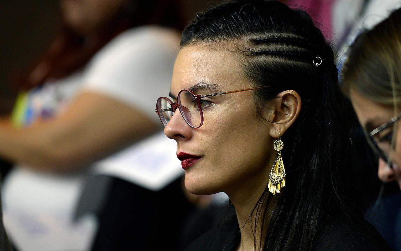 """Vallejo tilda de """"degenerado"""" a empresario que vincula el Apruebo con sexualización infantil"""