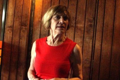 Alcaldesa Matthei afirma que Providencia podría estar hasta dos meses sin clases