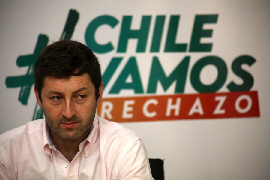 """""""Coloma llevará a diputada Loreto Carvajal a Comisión de Ética por"""