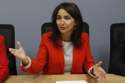 El perfil de Carolina Cuevas, la nueva ministra (s) de la Mujer y Equidad de Género