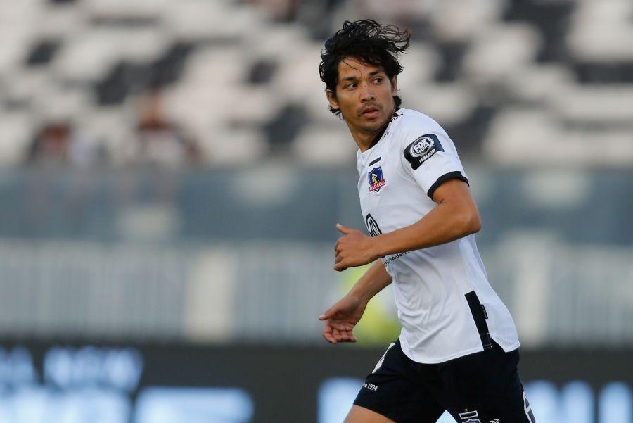 Matías Fernández será baja para Colo Colo en su estreno en Copa Libertadores