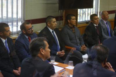 Postergan hasta el 25 de marzo juicio de caso Catrillanca por emergencia de coronavirus
