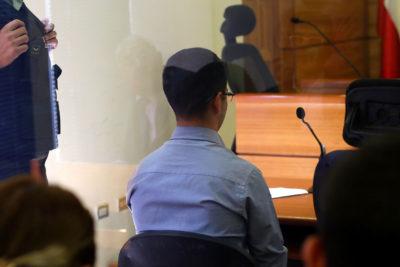 Fiscalía reformalizará a ex carabinero por robo de armas y municiones en retén de La Ligua