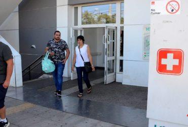 ¿Es Chile el único país que cobra por el test de coronavirus?