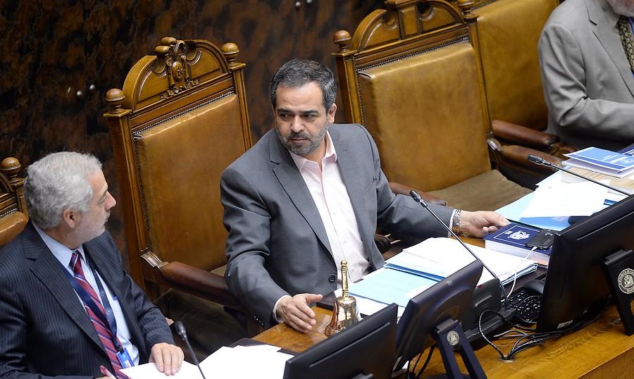 """""""Justicia rechaza demanda contra Jaime Quintana por muerte de carabinero en 2015"""""""