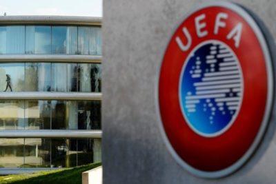 Coronavirus: UEFA aplaza los partidos de Champions y Europa League