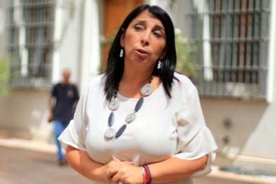 """Karla Rubilar y cuarentena total en la RM: """"Se tiene que evaluar entre hoy y mañana"""""""