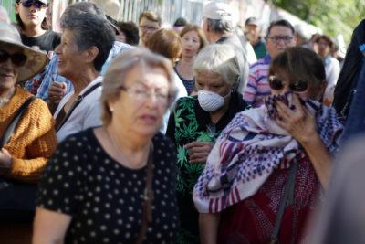 Infectados con coronavirus llegan a 342 y decretan cuarentena para la Isla de Pascua