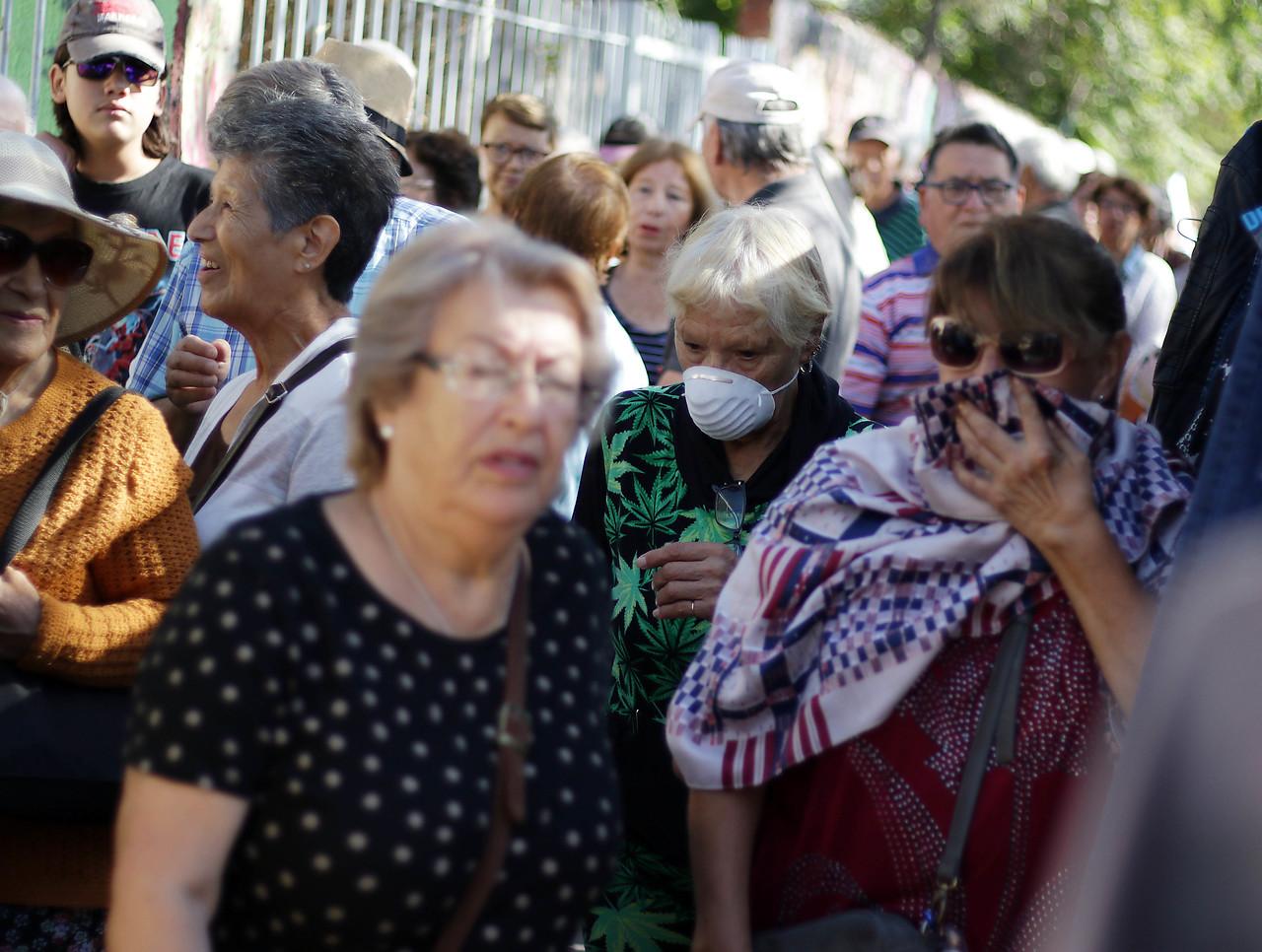 Coronavirus: confirman 342 contagiados y decretan cuarentena para Isla de Pascua