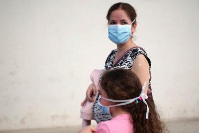 Asociación Chilena de Seguridad entrega recomendaciones preventivas por coronavirus para embarazadas