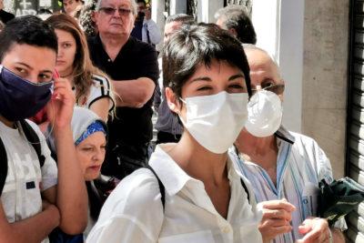 Sugerencias para derribar barreras que impiden controlar el coronavirus en el país