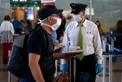 Confirman primer caso de coronavirus en Región de Arica