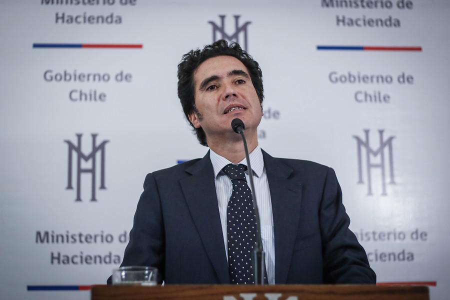 """""""Hacienda y Covid-19:"""