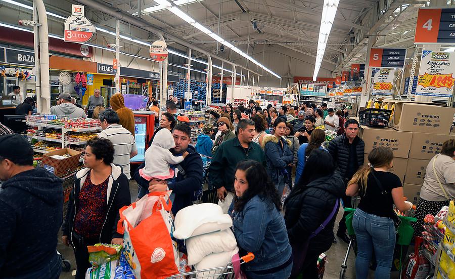Coronavirus: estos son los horarios de supermercados