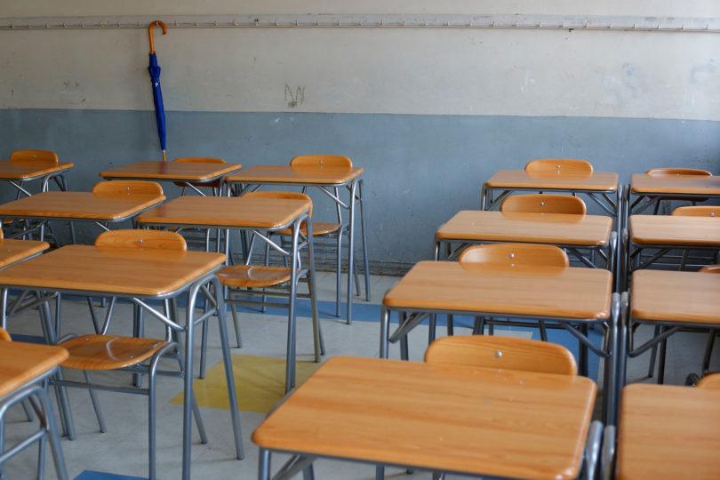 Gobierno no descarta suspensión indefinida de clases y prioriza no perder año escolar