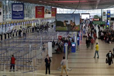 Cancillería informa retraso en vuelos de operativo de rescate desde Perú