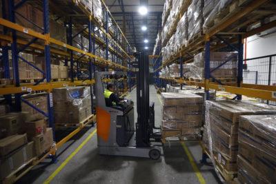 Menos profesionales tangenciales y más técnicos nativos en conocimientos de logística mejorarán la cadena de suministro en el país