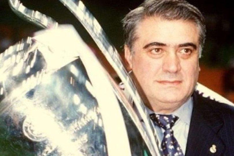 Muere Lorenzo Sanz, ex presidente del Real Madrid, a los 76 años por coronavirus