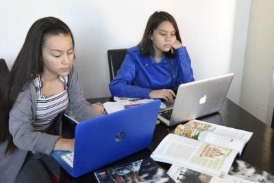 Los detalles de la alianza entre el Mineduc y 14 instituciones de educación superior para compartir recursos de enseñanza online