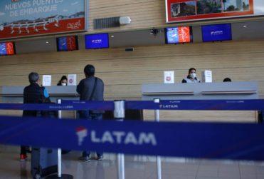 """Crisis económica por coronavirus: ¿es necesario """"nacionalizar"""" a Latam?"""