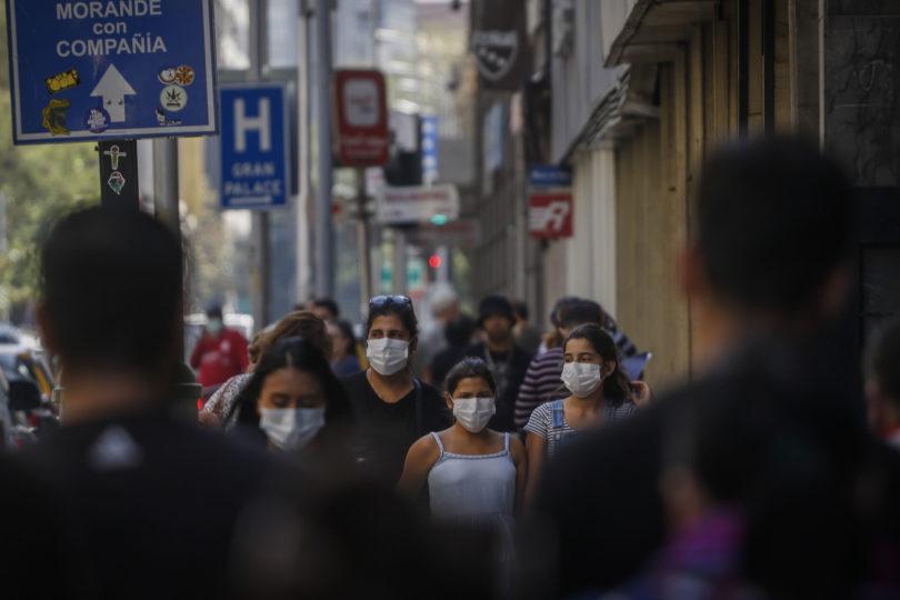 Coronavirus: ¿Qué precauciones tomar al salir de casa y al volver?