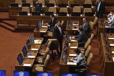Se aprueba nueva fecha del plebiscito: será en octubre