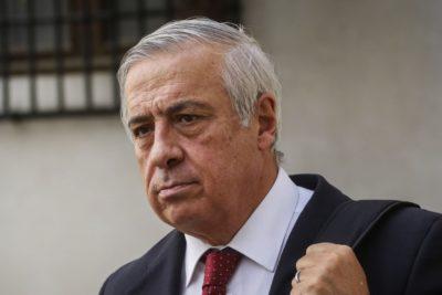 Mañalich anuncia cuarentena total en siete comunas de la Región Metropolitana