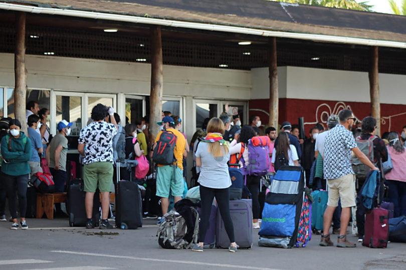 Seremi de Salud confirma segundo caso de coronavirus en Rapa Nui