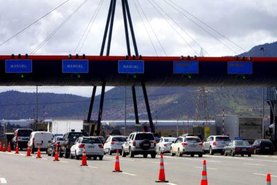 Operación Retorno: Adoptan medidas para el regreso de vehículos a la capital