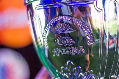 Oficial: Conmebol postergó la Copa América para el 2021 por coronavirus
