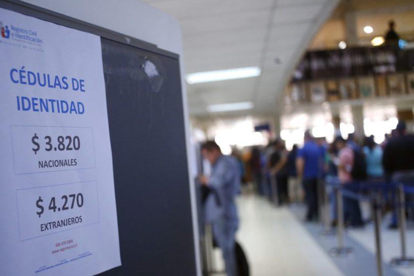 El posteo de Facebook que asegura que no se podrá votar en el plebiscito