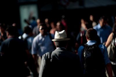 Desempleo subió a 7,8% en el trimestre diciembre-febrero