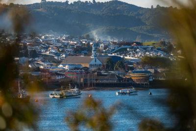 Intendencia ordena el cierre y aislamiento total de la Isla de Chiloé