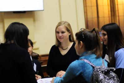 Brechas de género en la Educación Superior Técnico Profesional: mucho por avanzar