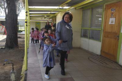Del jardín infantil al colegio: cinco consejos para lograr una transición exitosa