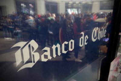 Banco de Chile reprogramará créditos hipotecarios y de consumo ante coronavirus