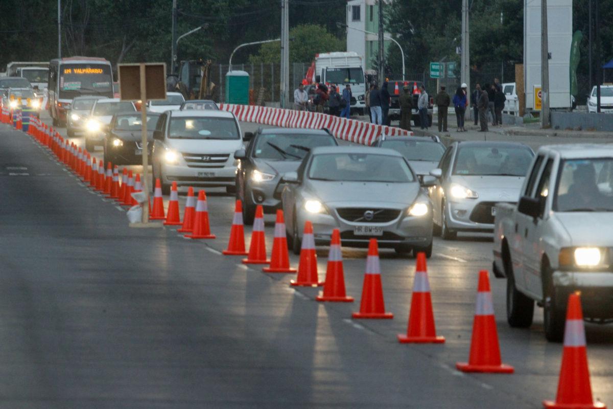 Saber Llegar: la campaña que busca evitar el aumento de accidentes de trayecto que caracteriza a marzo