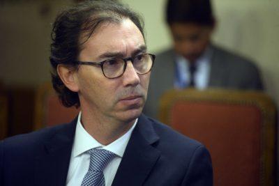 Ministro Figueroa asegura que movilizaciones han sido el principal daño a la educación pública