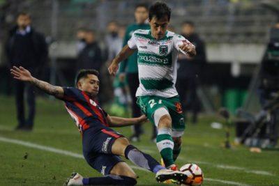 Deportes Temuco se presentará en audiencia ante el TAS por eliminación de la Copa Sudamericana 2018