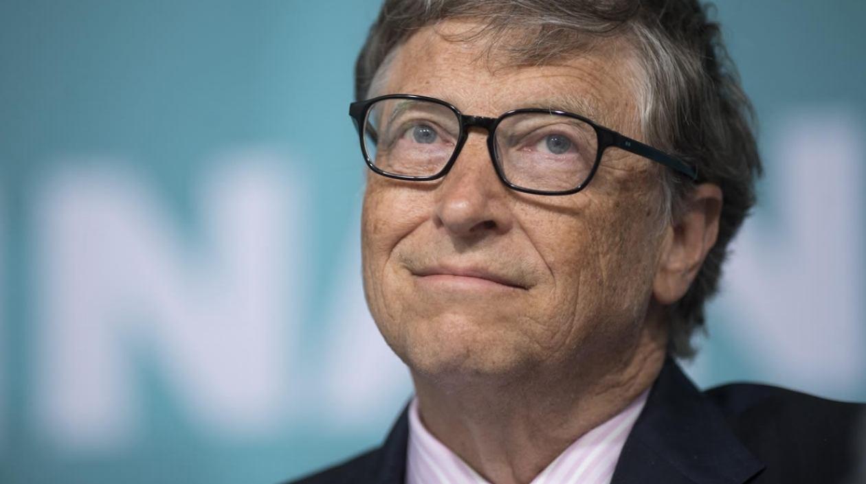 Bill Gates renuncia a Microsoft y se centra en sus actividades filantrópicas