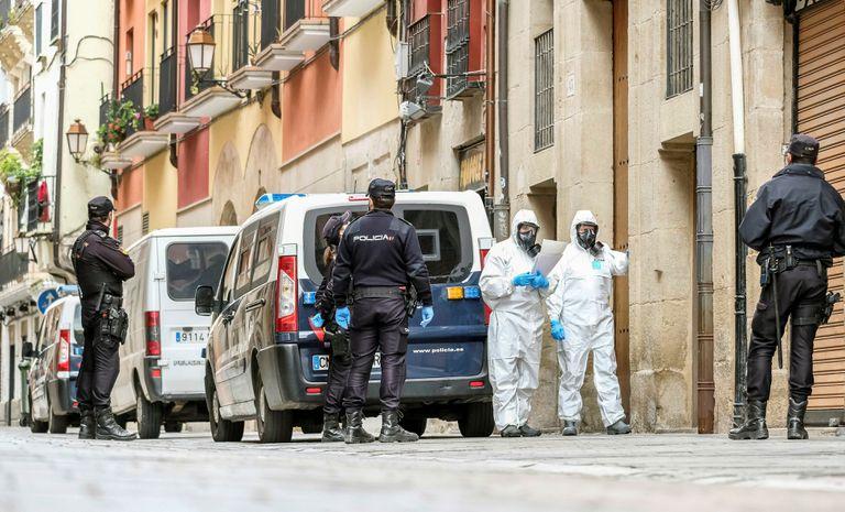 Gobierno de España prohíbe los despidos por crisis del coronavirus