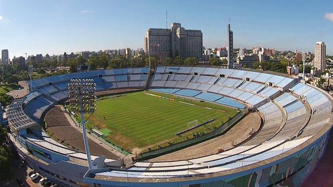 Coronavirus: Estadio Centenario es albergue para personas en situación de calle