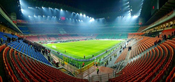 Italia suspende la Serie A hasta el 3 de abril por coronavirus