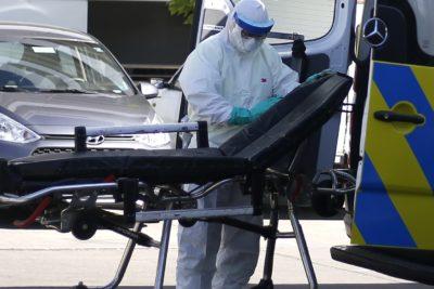 Hospital de Carabineros confirma que mujer de Maipú no murió por coronavirus