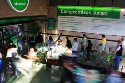 Mujer con coronavirus rompió cuarentena y obligó a cerrar mall Alto Las Condes