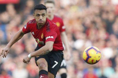 Alexis Sánchez estaría fuera del United: Así lo asegura la prensa inglesa