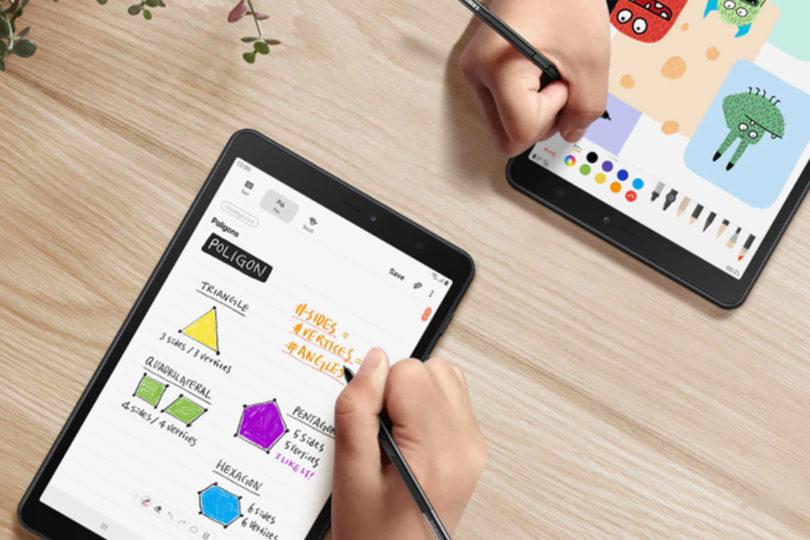 Educación en la era digital: tres aplicaciones para que los niños aprendan mientras juegan con su Tablet