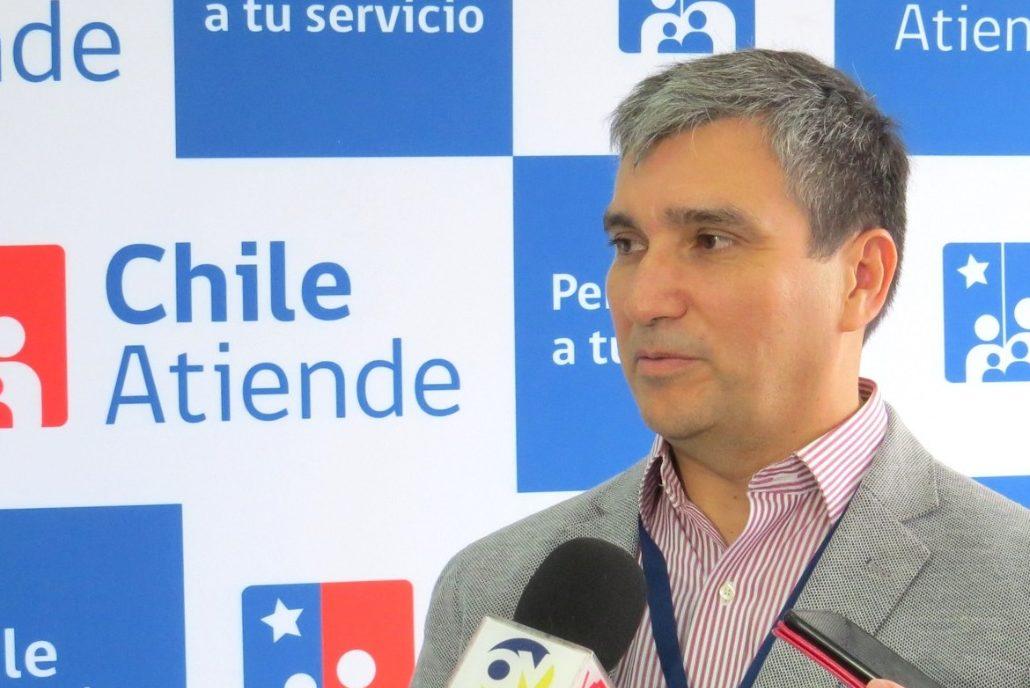 """""""ChileAtiende amplía oferta de servicios para beneficiarios de Fonasa"""""""